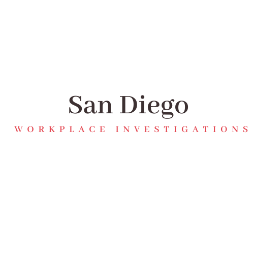 San Diego Workplace Investigations